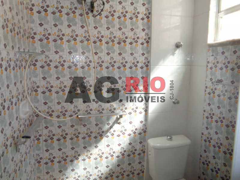 6 - Casa Para Alugar - Rio de Janeiro - RJ - Bento Ribeiro - VVCA30078 - 7