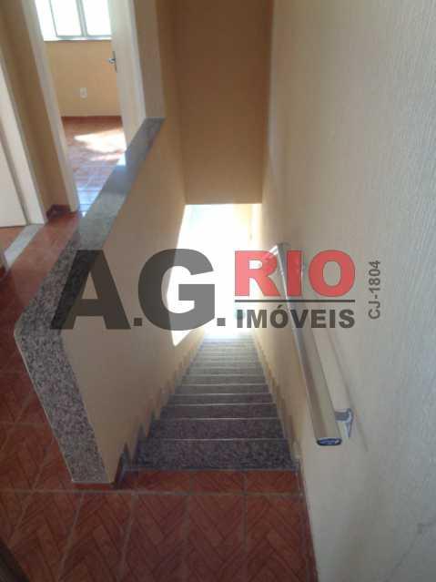 7 - Casa Para Alugar - Rio de Janeiro - RJ - Bento Ribeiro - VVCA30078 - 8
