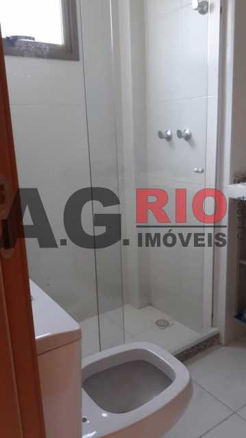 9ed991f5-50d3-4a36-bae7-676177 - Apartamento Para Alugar no Condomínio Duo Life Residencial - Rio de Janeiro - RJ - Freguesia (Jacarepaguá) - FRAP20135 - 15