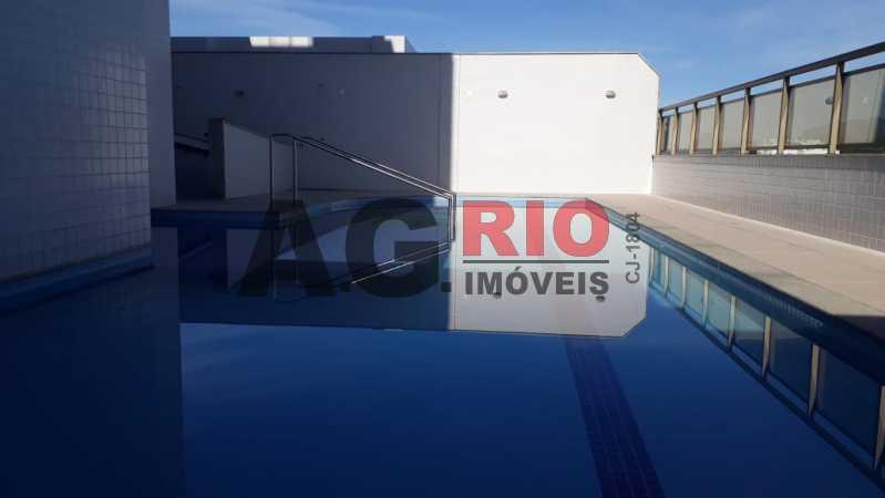 19f9bb9a-f0ee-45ae-b927-bb759a - Apartamento Para Alugar no Condomínio Duo Life Residencial - Rio de Janeiro - RJ - Freguesia (Jacarepaguá) - FRAP20135 - 27