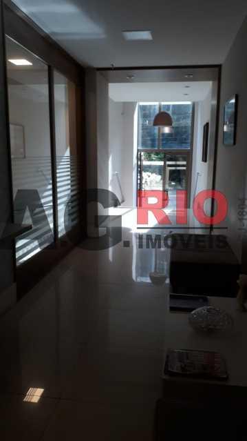21eb9d9e-e23c-4d95-8bee-b1cd5f - Apartamento Para Alugar no Condomínio Duo Life Residencial - Rio de Janeiro - RJ - Freguesia (Jacarepaguá) - FRAP20135 - 4