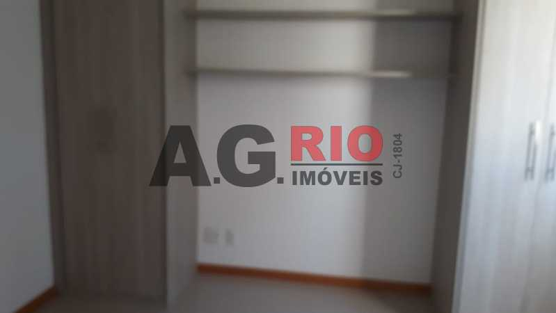 656ff949-91e5-4291-a415-b2c099 - Apartamento Para Alugar no Condomínio Duo Life Residencial - Rio de Janeiro - RJ - Freguesia (Jacarepaguá) - FRAP20135 - 14
