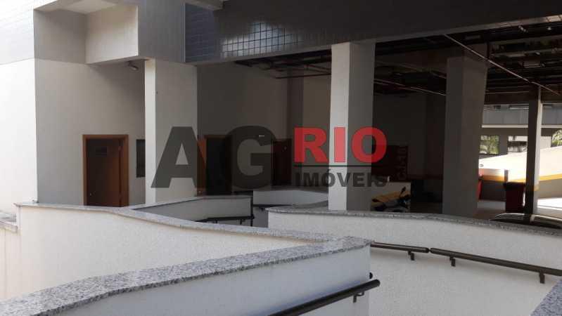 975fdbfa-2704-4bb4-9193-a44ea4 - Apartamento Para Alugar no Condomínio Duo Life Residencial - Rio de Janeiro - RJ - Freguesia (Jacarepaguá) - FRAP20135 - 26