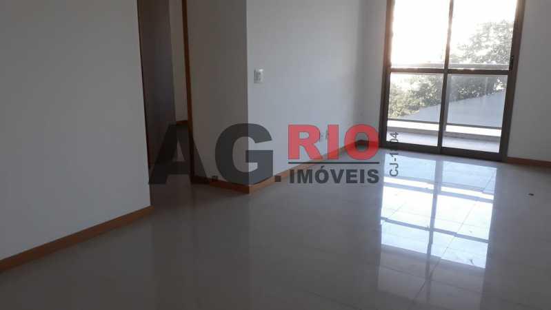 979eb015-d072-4b3e-8529-e2381f - Apartamento Para Alugar no Condomínio Duo Life Residencial - Rio de Janeiro - RJ - Freguesia (Jacarepaguá) - FRAP20135 - 9
