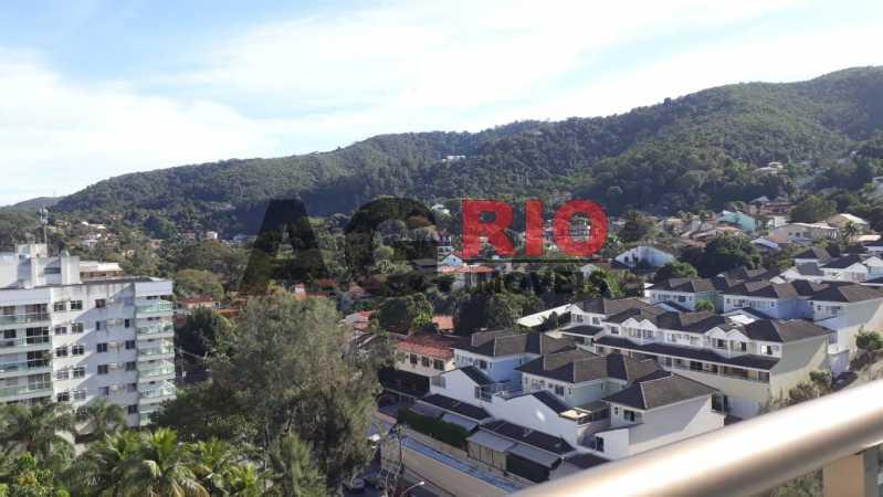 a78af945-b058-4924-8b66-29a2b5 - Apartamento Para Alugar no Condomínio Duo Life Residencial - Rio de Janeiro - RJ - Freguesia (Jacarepaguá) - FRAP20135 - 29