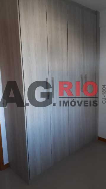 aba756d9-d5d3-4d1c-8f6e-7a94ad - Apartamento Para Alugar no Condomínio Duo Life Residencial - Rio de Janeiro - RJ - Freguesia (Jacarepaguá) - FRAP20135 - 16