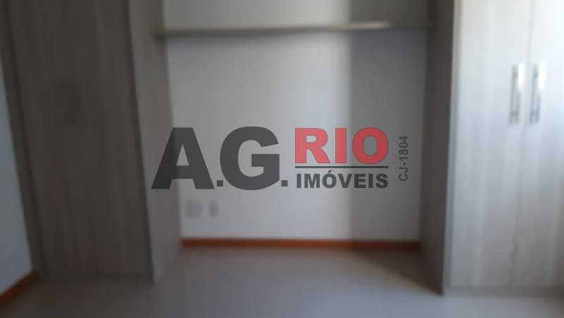 b4ee91e9-5650-4551-82b4-f16bd8 - Apartamento Para Alugar no Condomínio Duo Life Residencial - Rio de Janeiro - RJ - Freguesia (Jacarepaguá) - FRAP20135 - 12