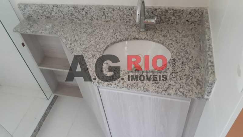 b953cc1c-51e9-4267-a0dc-5f07ca - Apartamento Para Alugar no Condomínio Duo Life Residencial - Rio de Janeiro - RJ - Freguesia (Jacarepaguá) - FRAP20135 - 17