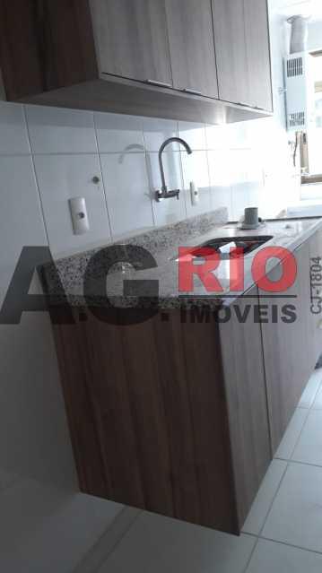 bdf57592-2742-4313-8617-781589 - Apartamento Para Alugar no Condomínio Duo Life Residencial - Rio de Janeiro - RJ - Freguesia (Jacarepaguá) - FRAP20135 - 21
