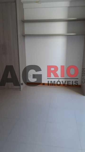 d265b345-0469-4685-8df5-b25653 - Apartamento Para Alugar no Condomínio Duo Life Residencial - Rio de Janeiro - RJ - Freguesia (Jacarepaguá) - FRAP20135 - 11