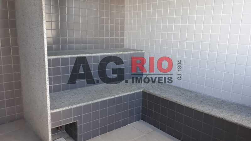 de9576d4-24d1-42e3-967f-8f067b - Apartamento Para Alugar no Condomínio Duo Life Residencial - Rio de Janeiro - RJ - Freguesia (Jacarepaguá) - FRAP20135 - 28