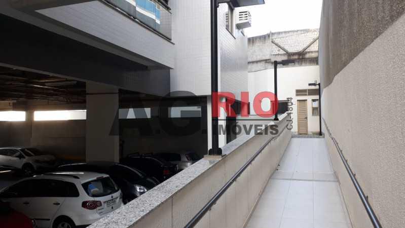e6c32563-2d82-4da9-9f1d-994314 - Apartamento Para Alugar no Condomínio Duo Life Residencial - Rio de Janeiro - RJ - Freguesia (Jacarepaguá) - FRAP20135 - 23