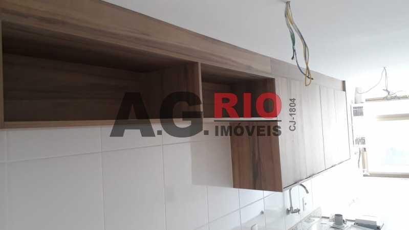 e52398ec-0d53-43c8-bf74-42b37e - Apartamento Para Alugar no Condomínio Duo Life Residencial - Rio de Janeiro - RJ - Freguesia (Jacarepaguá) - FRAP20135 - 19