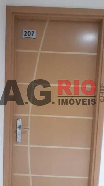 1ad05dc8-c12c-481e-96d0-09cb99 - Apartamento Para Alugar no Condomínio Duo Life Residencial - Rio de Janeiro - RJ - Freguesia (Jacarepaguá) - FRAP20135 - 8