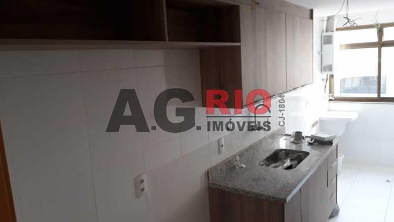 2b18abff-836d-4e28-b24a-0ed681 - Apartamento Para Alugar no Condomínio Duo Life Residencial - Rio de Janeiro - RJ - Freguesia (Jacarepaguá) - FRAP20135 - 20