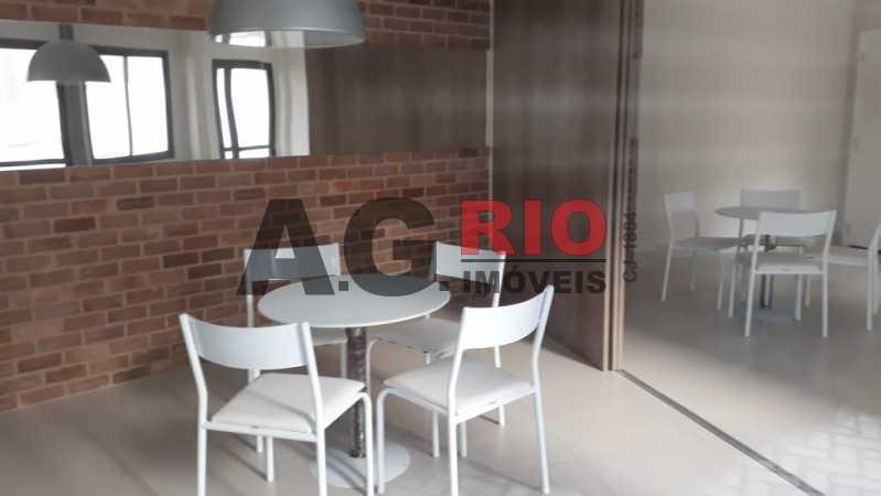 3be5f1f3-dbb1-4dae-ac69-2974bf - Apartamento Para Alugar no Condomínio Duo Life Residencial - Rio de Janeiro - RJ - Freguesia (Jacarepaguá) - FRAP20135 - 24