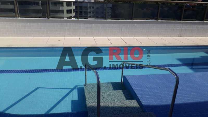 5c9e9968-e0bd-41a1-81fc-c6f7f9 - Apartamento Para Alugar no Condomínio Duo Life Residencial - Rio de Janeiro - RJ - Freguesia (Jacarepaguá) - FRAP20135 - 3