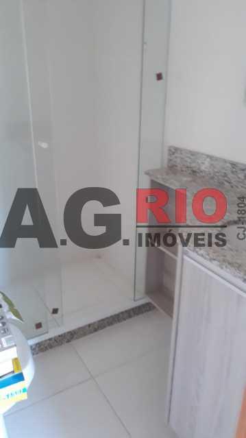 7c232e94-22b0-4381-8a31-65de6c - Apartamento Para Alugar no Condomínio Duo Life Residencial - Rio de Janeiro - RJ - Freguesia (Jacarepaguá) - FRAP20135 - 18