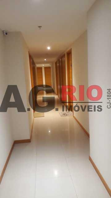7e30dcc6-103d-478c-9d5a-a00215 - Apartamento Para Alugar no Condomínio Duo Life Residencial - Rio de Janeiro - RJ - Freguesia (Jacarepaguá) - FRAP20135 - 7