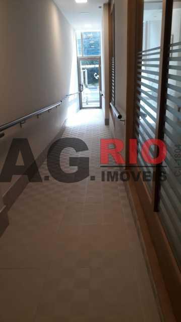 8f1ffb8d-c6e1-430a-b8ce-1c39ac - Apartamento Para Alugar no Condomínio Duo Life Residencial - Rio de Janeiro - RJ - Freguesia (Jacarepaguá) - FRAP20135 - 6