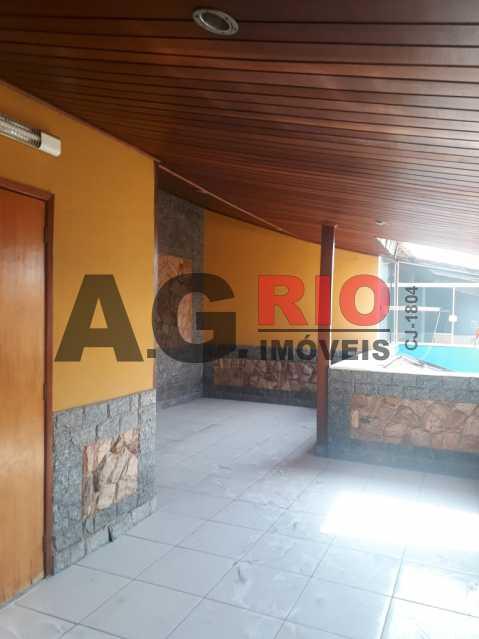 1.foto - Casa em Condomínio 3 quartos à venda Rio de Janeiro,RJ - R$ 360.000 - VVCN30070 - 4