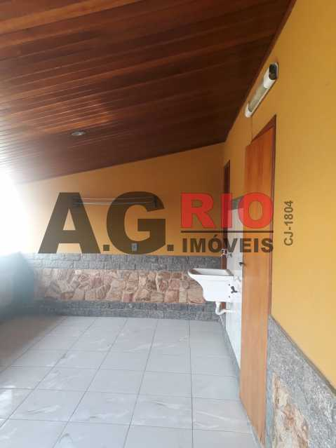 2.foto - Casa em Condomínio 3 quartos à venda Rio de Janeiro,RJ - R$ 360.000 - VVCN30070 - 1