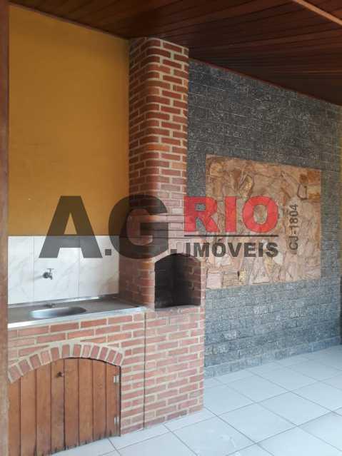 3.foto - Casa em Condomínio 3 quartos à venda Rio de Janeiro,RJ - R$ 360.000 - VVCN30070 - 15