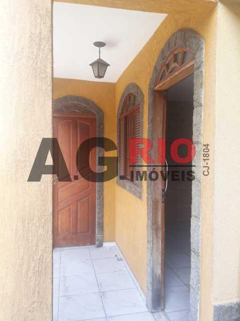 4.foto - Casa em Condomínio 3 quartos à venda Rio de Janeiro,RJ - R$ 360.000 - VVCN30070 - 3
