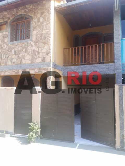 5.foto - Casa em Condomínio 3 quartos à venda Rio de Janeiro,RJ - R$ 360.000 - VVCN30070 - 6