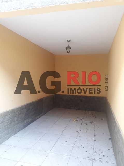 10.foto - Casa em Condomínio 3 quartos à venda Rio de Janeiro,RJ - R$ 360.000 - VVCN30070 - 10
