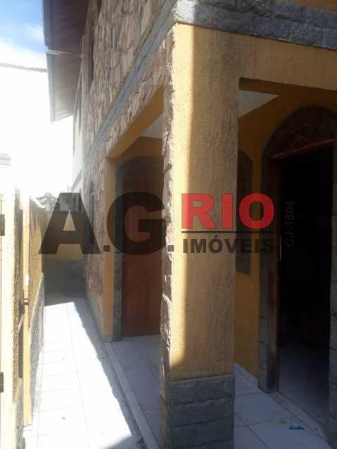 11.foto - Casa em Condomínio 3 quartos à venda Rio de Janeiro,RJ - R$ 360.000 - VVCN30070 - 5