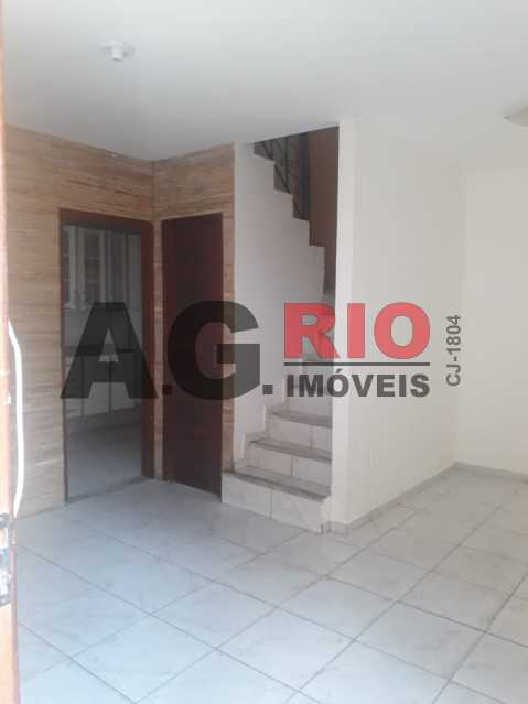 12.foto - Casa em Condomínio 3 quartos à venda Rio de Janeiro,RJ - R$ 360.000 - VVCN30070 - 7