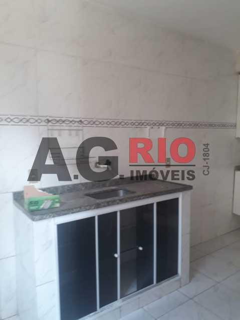 13.foto - Casa em Condomínio 3 quartos à venda Rio de Janeiro,RJ - R$ 360.000 - VVCN30070 - 14