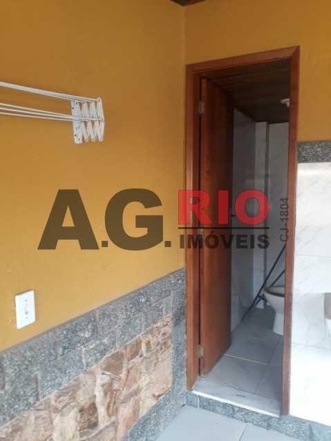 16.foto - Casa em Condomínio 3 quartos à venda Rio de Janeiro,RJ - R$ 360.000 - VVCN30070 - 17