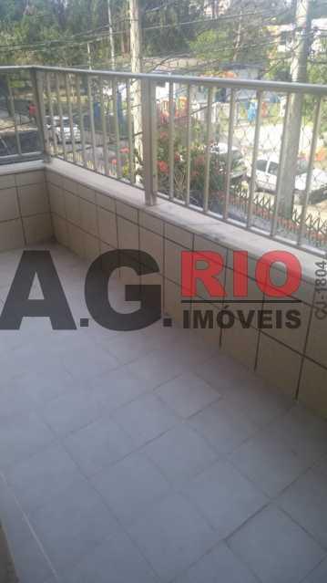 WhatsApp Image 2019-08-13 at 1 - Apartamento À Venda - Rio de Janeiro - RJ - Vila Valqueire - VVAP30140 - 1