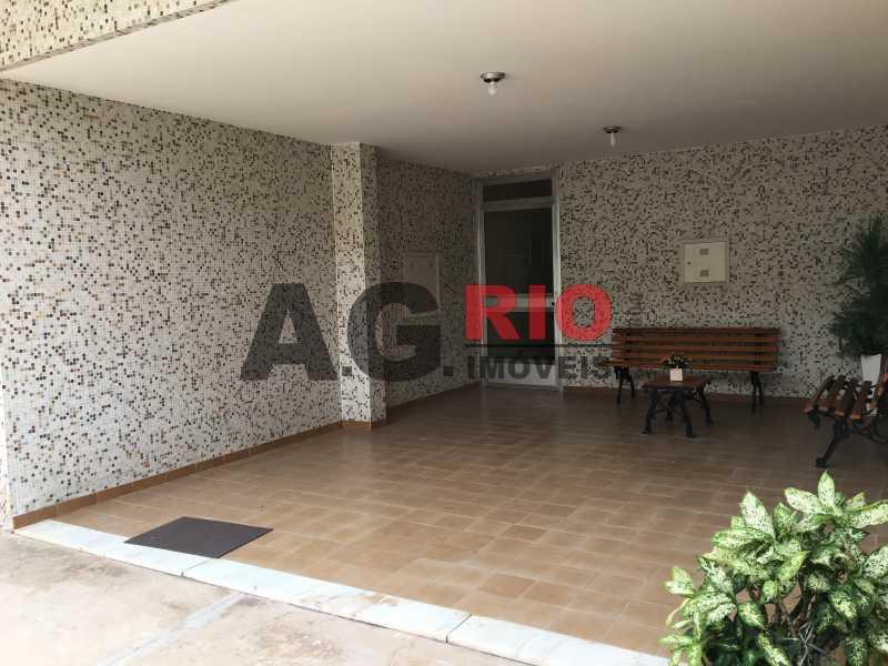 15 - Apartamento Rio de Janeiro, Vila Valqueire, RJ Para Alugar, 2 Quartos, 61m² - VVAP20469 - 16