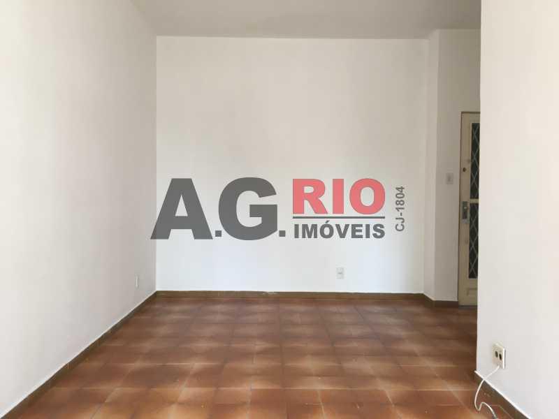 4 - Apartamento Rio de Janeiro, Vila Valqueire, RJ Para Alugar, 2 Quartos, 61m² - VVAP20469 - 5