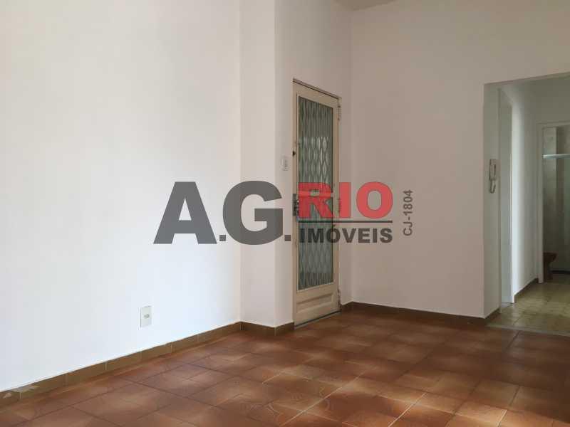 5 - Apartamento Rio de Janeiro, Vila Valqueire, RJ Para Alugar, 2 Quartos, 61m² - VVAP20469 - 6