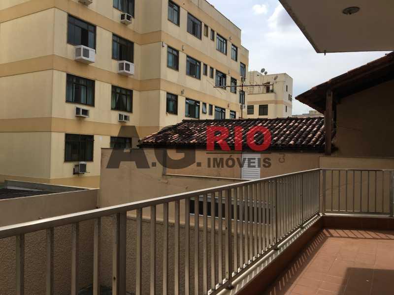 7 - Apartamento Rio de Janeiro, Vila Valqueire, RJ Para Alugar, 2 Quartos, 61m² - VVAP20469 - 8