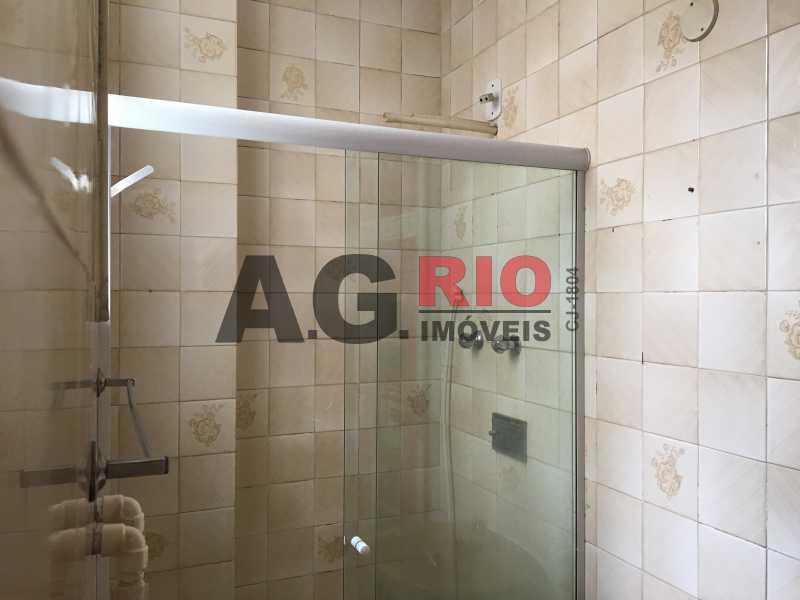 10 - Apartamento Rio de Janeiro, Vila Valqueire, RJ Para Alugar, 2 Quartos, 61m² - VVAP20469 - 11