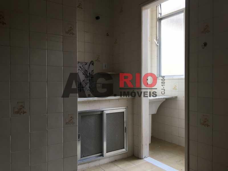 11 - Apartamento Rio de Janeiro, Vila Valqueire, RJ Para Alugar, 2 Quartos, 61m² - VVAP20469 - 12