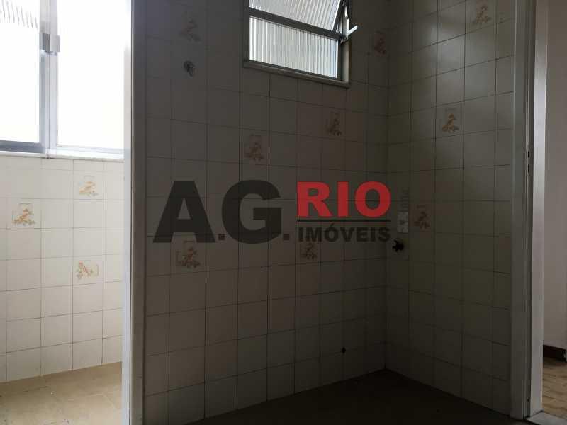 12 - Apartamento Rio de Janeiro, Vila Valqueire, RJ Para Alugar, 2 Quartos, 61m² - VVAP20469 - 13