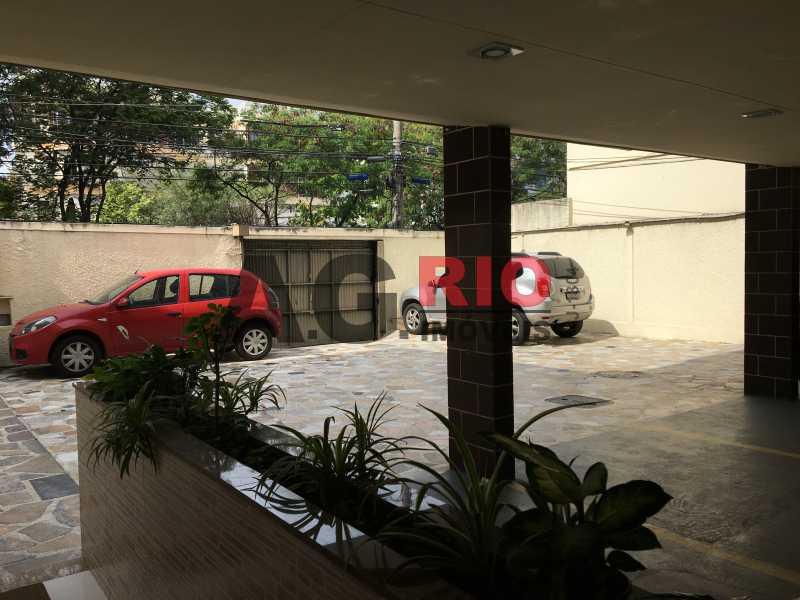 17 - Apartamento 3 quartos para alugar Rio de Janeiro,RJ - R$ 1.100 - VVAP30141 - 18