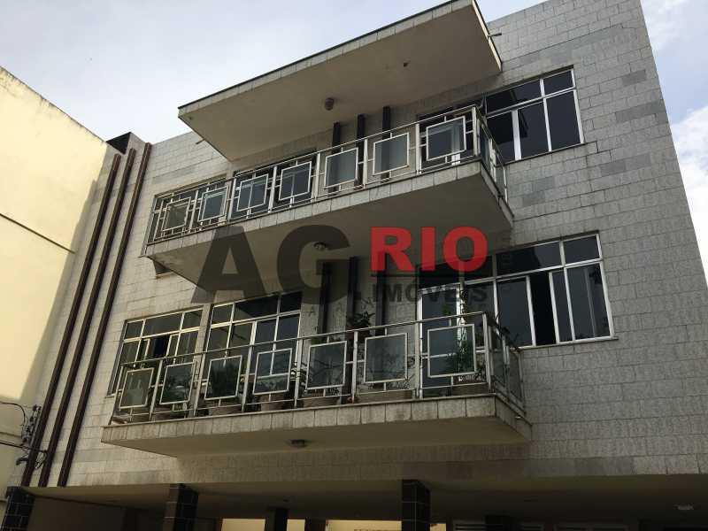 1 - Apartamento 3 quartos para alugar Rio de Janeiro,RJ - R$ 1.100 - VVAP30141 - 1