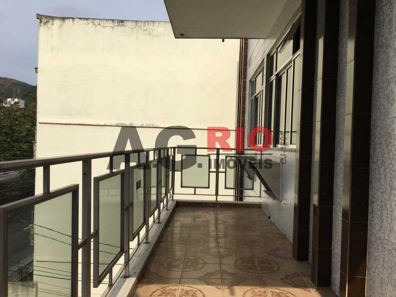 5 - Apartamento 3 quartos para alugar Rio de Janeiro,RJ - R$ 1.100 - VVAP30141 - 6