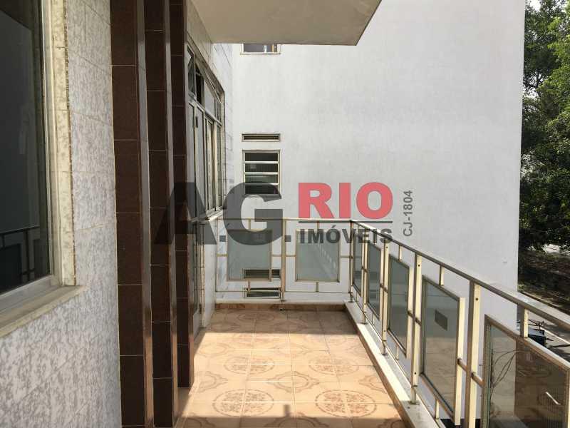 6 - Apartamento 3 quartos para alugar Rio de Janeiro,RJ - R$ 1.100 - VVAP30141 - 7