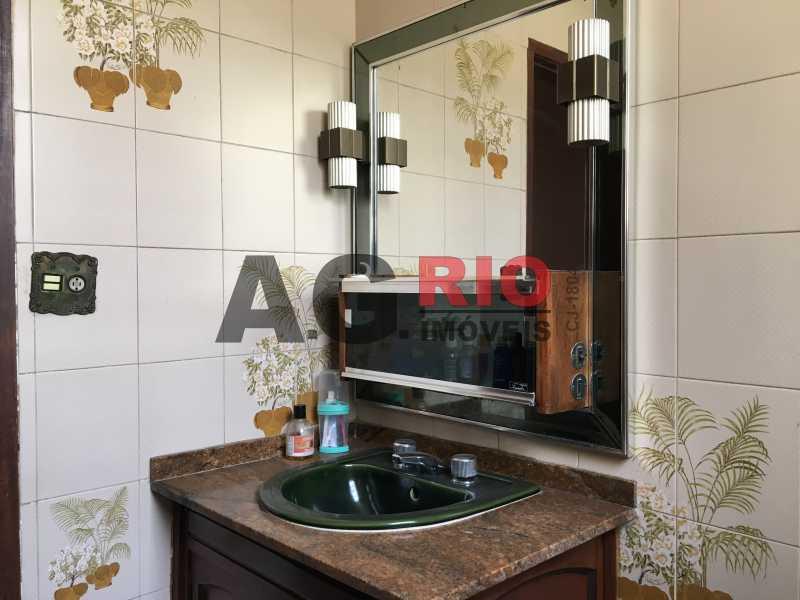 8 - Apartamento 3 quartos para alugar Rio de Janeiro,RJ - R$ 1.100 - VVAP30141 - 9