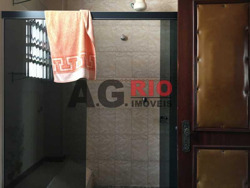 9 - Apartamento 3 quartos para alugar Rio de Janeiro,RJ - R$ 1.100 - VVAP30141 - 10