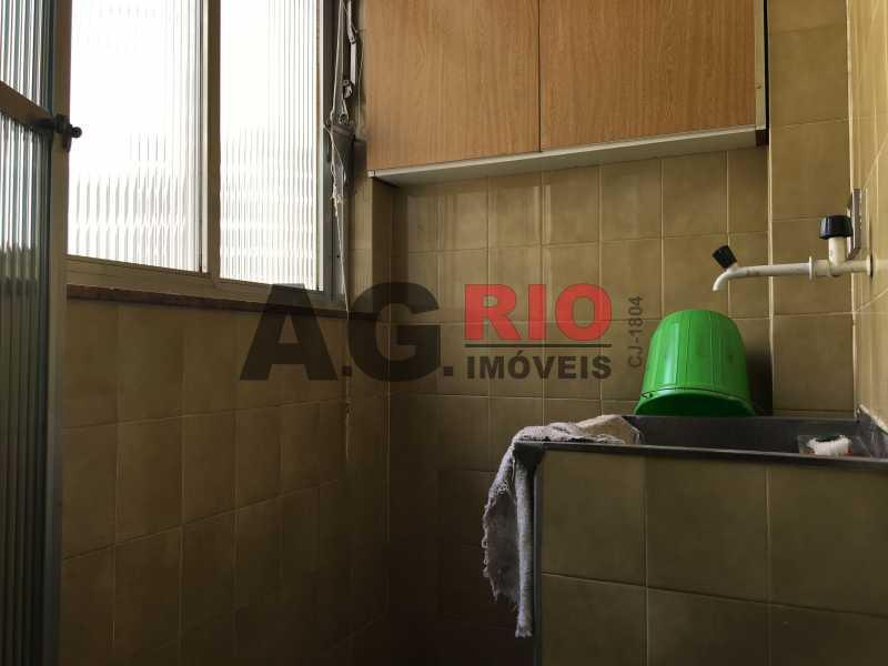 16 - Apartamento 3 quartos para alugar Rio de Janeiro,RJ - R$ 1.100 - VVAP30141 - 17