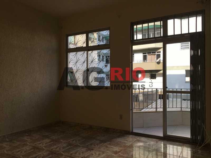 1 - Apartamento 2 quartos para alugar Rio de Janeiro,RJ - R$ 1.100 - VVAP20471 - 1